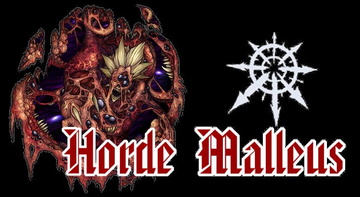 Horde Malleus